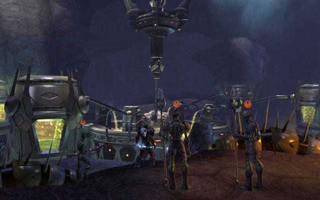 Tabula Rasa Die Velon-Höhle - Screenshots - Bild 6