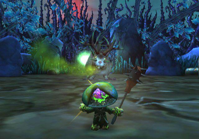 Mushroom Men: The Spore War - Screenshots - Bild 24