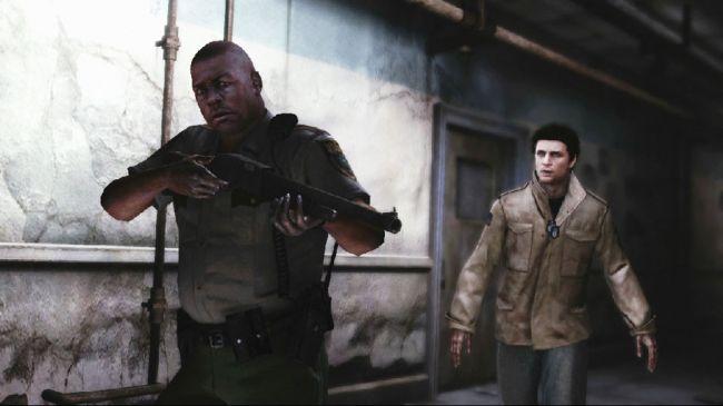 Silent Hill: Homecoming - Screenshots - Bild 3