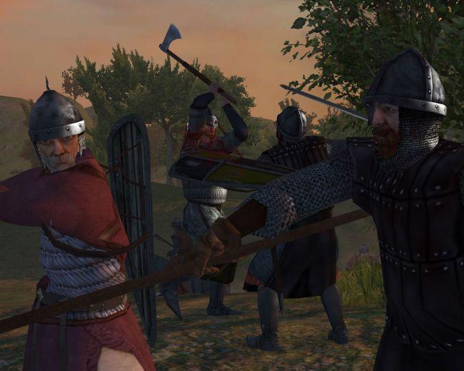 Mount & Blade - Screenshots - Bild 7