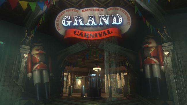 BioShock - Screenshots - Bild 5