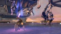 Star Wars: The Force Unleashed - Screenshots - Bild 6