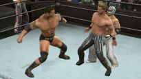 WWE SmackDown! vs. Raw 2009 - Screenshots - Bild 37