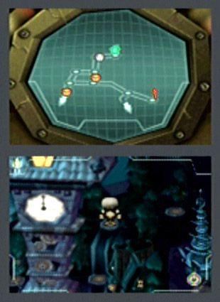 Monster Lab - Screenshots - Bild 2