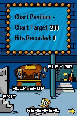 Rock Revolution - Screenshots - Bild 7