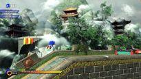 Sonic Unleashed - Screenshots - Bild 15