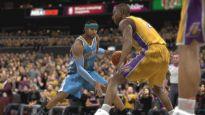 NBA 2K9 - Screenshots - Bild 11