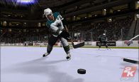 NHL 2K9 - Screenshots - Bild 11