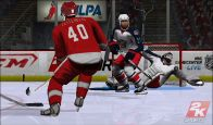 NHL 2K9 - Screenshots - Bild 6