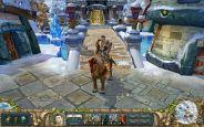 King's Bounty: The Legend - Screenshots - Bild 4