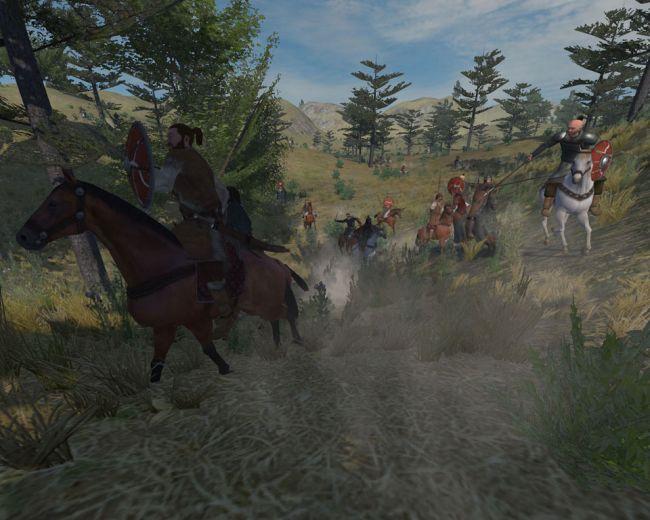 Mount & Blade - Screenshots - Bild 5
