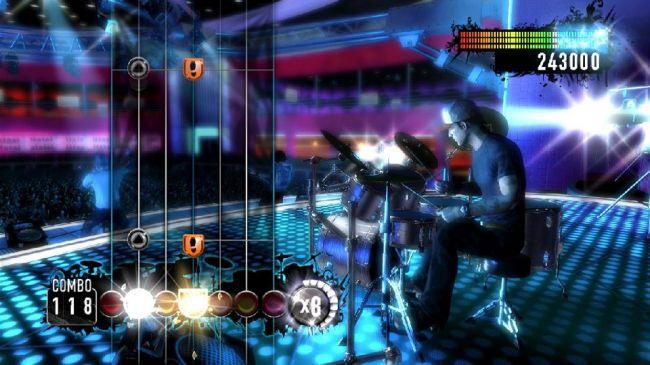 Rock Revolution - Screenshots - Bild 42