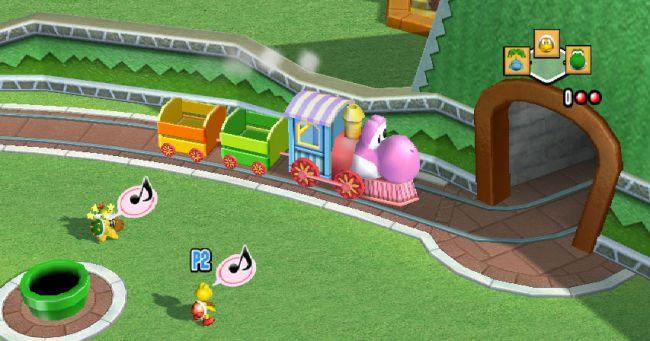Mario Super Sluggers - Screenshots - Bild 13