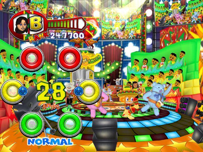 Samba De Amigo - Screenshots - Bild 5
