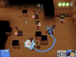 Avatar: Into the Inferno - Screenshots - Bild 8