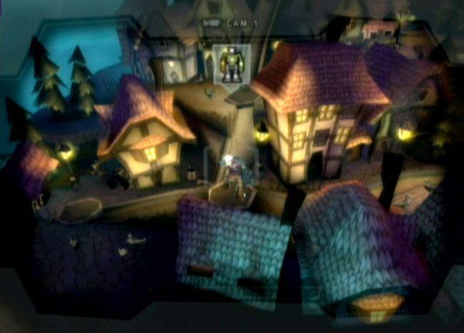 Monster Lab - Screenshots - Bild 67