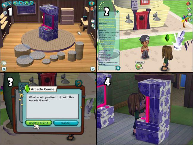 MySims Made For PC - Screenshots - Bild 15