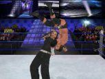 WWE SmackDown! vs. Raw 2009 - Screenshots - Bild 11