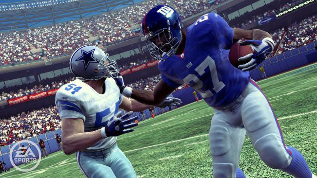 Madden NFL 09 - Screenshots - Bild 11