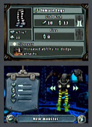 Monster Lab - Screenshots - Bild 21