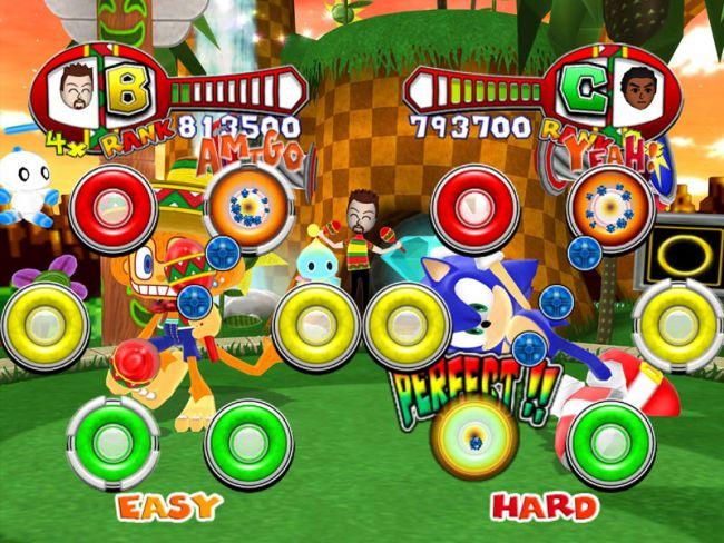 Samba De Amigo - Screenshots - Bild 10
