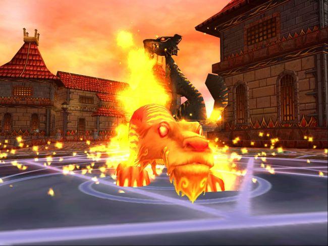 Wizard101 - Screenshots - Bild 4