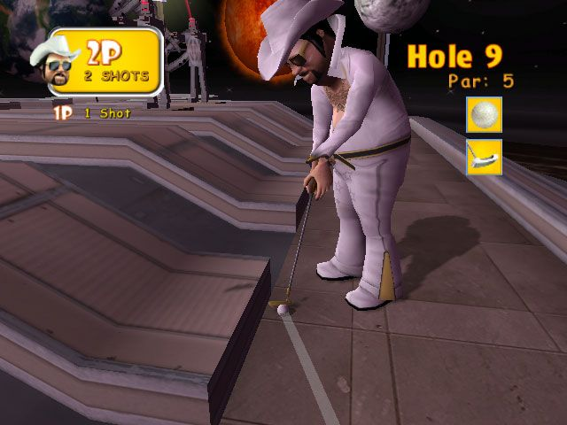 King of Clubs - Screenshots - Bild 14
