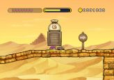 Wario Land: The Shake Dimension - Screenshots - Bild 26