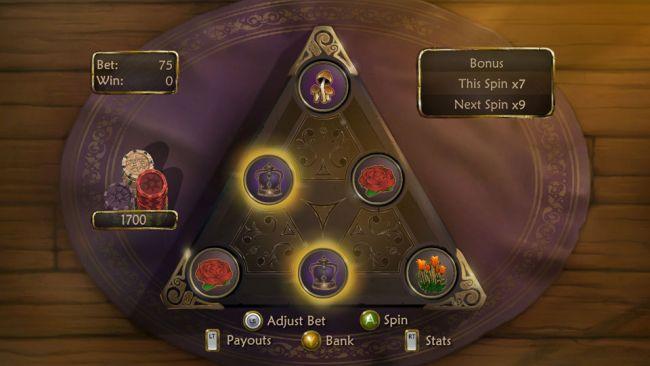 The Fable II Pub Games - Screenshots - Bild 5