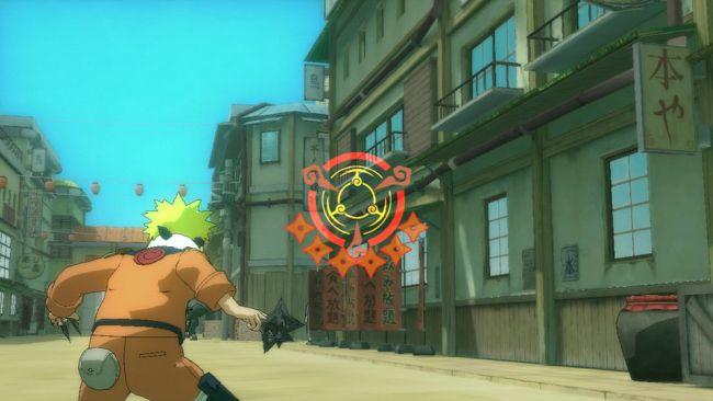 Naruto: Ultimate Ninja Storm - Screenshots - Bild 9