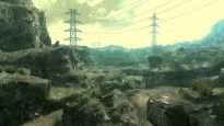Metal Gear Online Gene Expansion - Screenshots - Bild 4