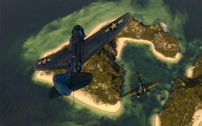 Battlestations: Pacific - Screenshots - Bild 14
