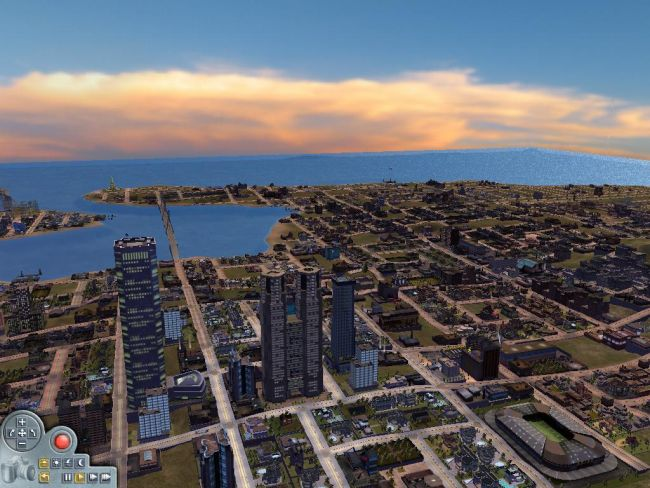 City Life 2008 - Screenshots - Bild 8