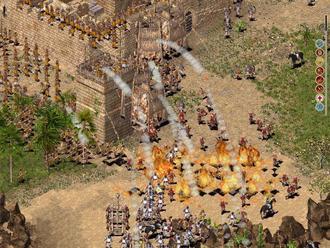 Stronghold Crusader Extreme - Screenshots - Bild 3