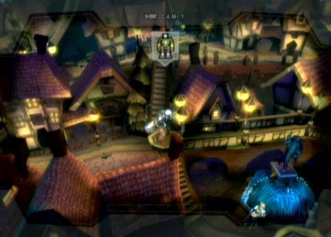 Monster Lab - Screenshots - Bild 68