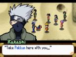 Naruto: Path of the Ninja 2 - Screenshots - Bild 15