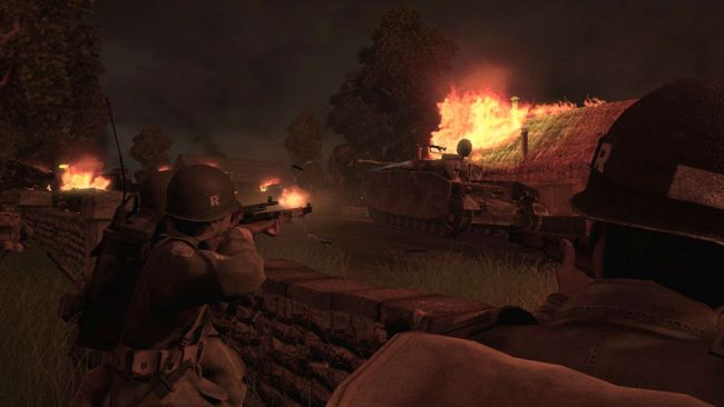 Brothers In Arms: Hell's Highway - Screenshots - Bild 9