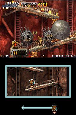 Metal Slug 7 - Screenshots - Bild 6