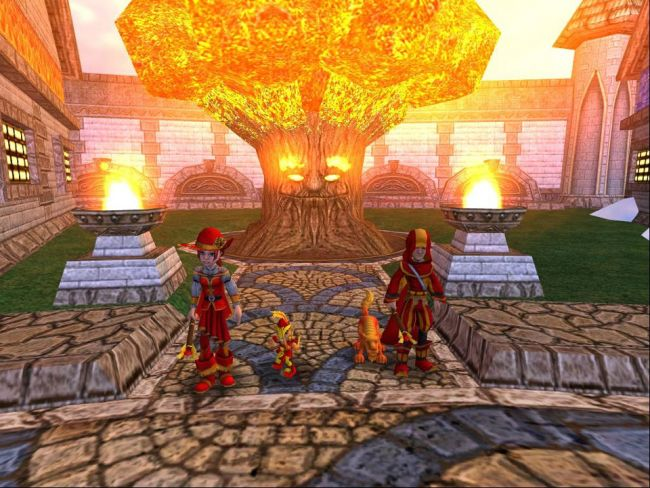 Wizard101 - Screenshots - Bild 3