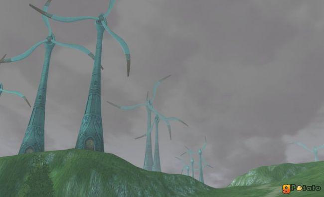 Rappelz Epic V Zonen - Screenshots - Bild 5