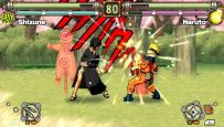 Naruto: Ultimate Ninja Heroes 2 - Screenshots - Bild 5