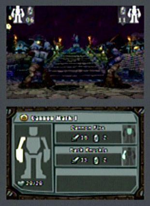 Monster Lab - Screenshots - Bild 15