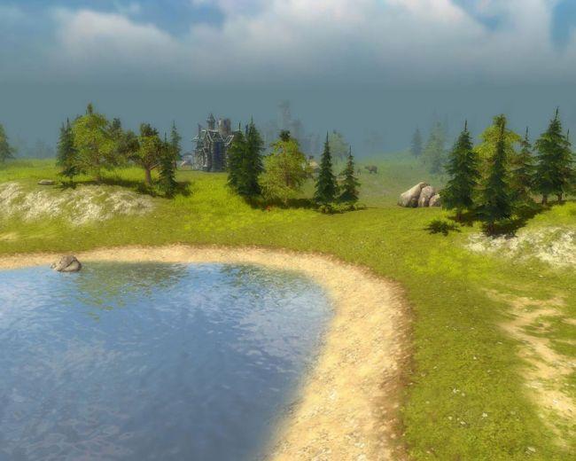 Majesty 2: The Fantasy Kingdom Sim - Screenshots - Bild 11