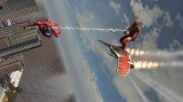 Spider-Man: Web of Shadows - Screenshots - Bild 4