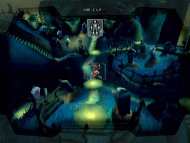Monster Lab - Screenshots - Bild 50