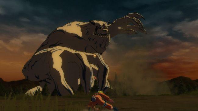 Naruto: Ultimate Ninja Storm - Screenshots - Bild 39
