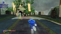Sonic Unleashed - Screenshots - Bild 2