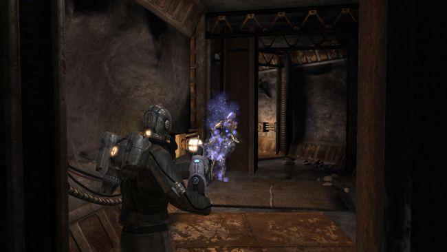 Dark Void - Screenshots - Bild 2