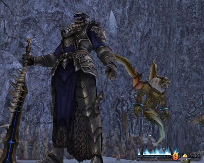 Rappelz Epic V Zonen - Screenshots - Bild 8