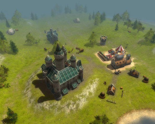 Majesty 2: The Fantasy Kingdom Sim - Screenshots - Bild 13